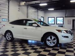 2010 Honda Accord Crosstour EX-L Car