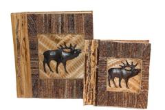 Elk Photo Albums