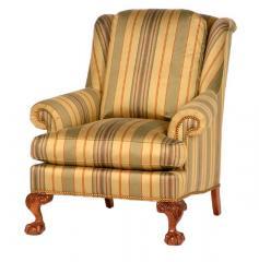 Chair Habersham 742-01