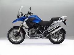 BMW R1200GS Motorcycle