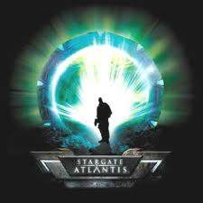 Books : Stargate Atlantis