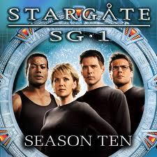 Books : Stargate SG-1