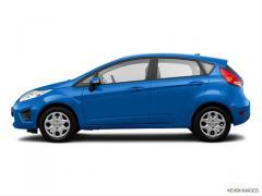 2013 Ford Fiesta SE Car