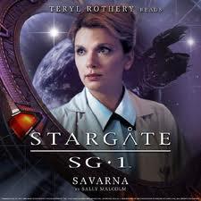 CDs :: Audio Drama :: Stargate Atlantis