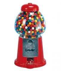 Gumball Machine Banks