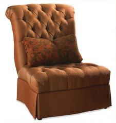 Armless Chair Model 1594