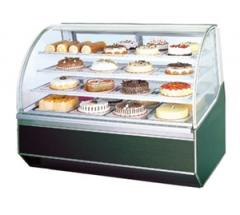 Display Case Refrigerated Bakery