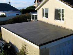 Platinum EPDM Roofing Systems