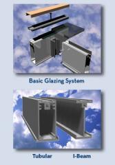 Basic Glazing System