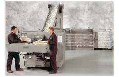 Complete Shredding Systems
