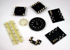 Headers & Covers - Terminal Boards