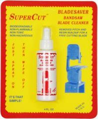 BladeSaver Bandsaw Blades Cleaner