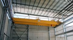Cranes Top Running Double Girder Top Running