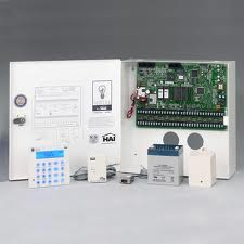 Home Automation - Home Control System