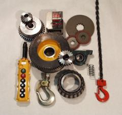 Parts For All Cranes
