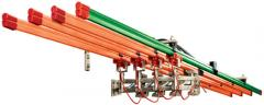 Insul-8 Conductor Bar Systems
