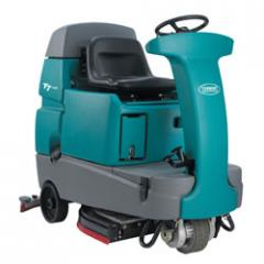 Ride On Scrubber Tennant T7