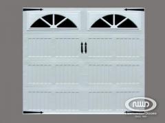 Steel Garage Doors