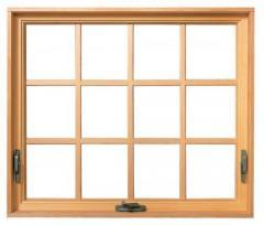 WoodClad™ Awning Window