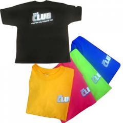The Club T-Shirt