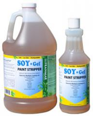 SOY Gel Paint and Urethane Remover