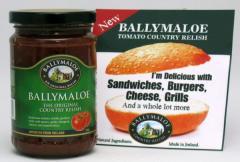 Ballymaloe The Original Country Relish 11 oz. jar