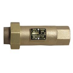 Bronze Residential Fire Sprinkler System Dual