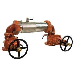 Stainless Steel Double Check Valve Assemblies with