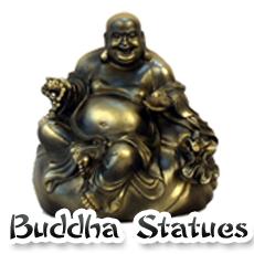 Buddha Statuettes