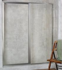 Legend Framed Shower Doors