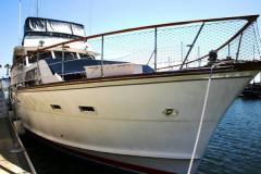 Pacemaker Motoryacht