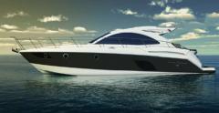49′ Beneteau Flyer Gran Turismo