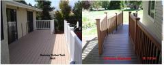 Decks/Railing