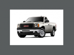 2012 GMC Sierra 1500 Regular Cab Long Box 4-Wheel