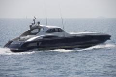 BAGLIETTO Motor Yacht
