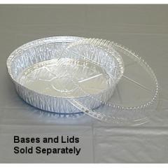 Round Aluminum Cake Pans