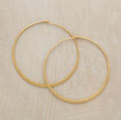 Tang Dynasty Hoops