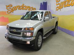 2012 Chevrolet Colorado 4WD EXT CAB LT W/2LT Car