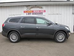 2012 Buick Enclave AWD 4DR LEATHER Car