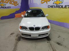 2001 BMW 3 Series 325CI 2DR CONVERTIBLE Car