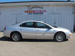 2001 Chrysler 300M 4DR SDN Car