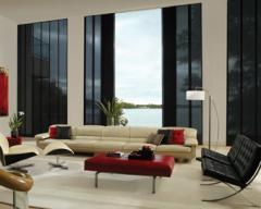 Skyline™ Gliding Window Panels