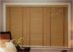 Poly Blinds