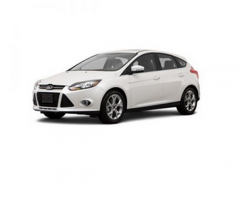 2013 Ford Focus S Vehicle