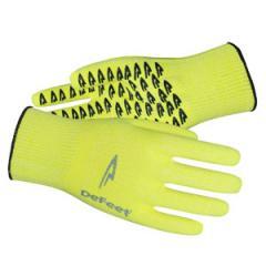 Dura Gloves Neon Yellow