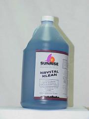 Water Based Cleaners Krystal Kleen