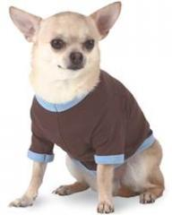 Doggie Skins - Ringer T-Shirt