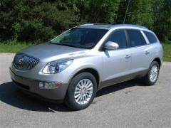 2012 Buick Enclave Leather AWD Car