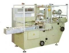Automatic Bundling Wrapping Machine, Model G35