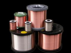 Bare Copper Products (Solid or Stranded)